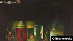 Фильм «Молотильня» состоит из двух частей: «Планета страха» и «Неподвластный смерти»