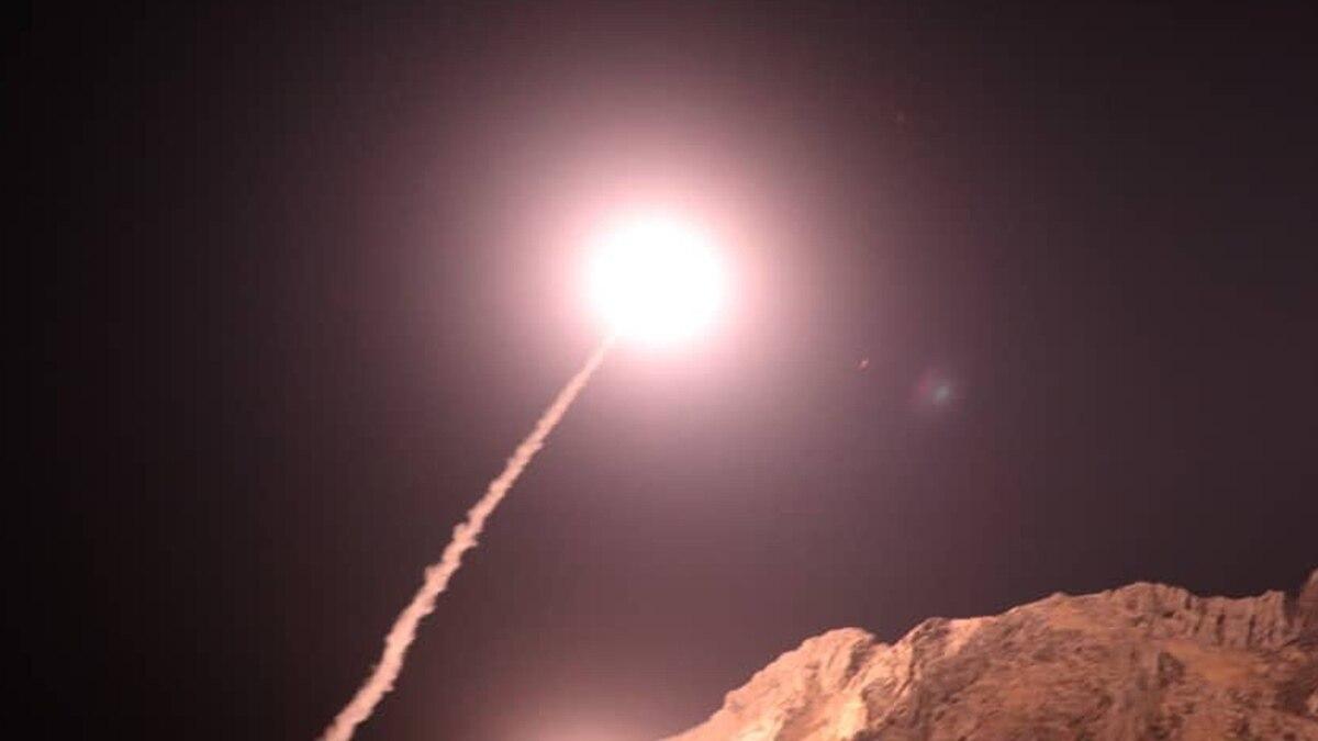 Через авиаудар Израиля в Сирии погибли 14 человек €? мониторинг