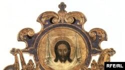 Славянские иконы одинаковы только на первый взгляд