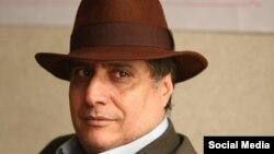 Iranian filmmaker Mostafa Azizi
