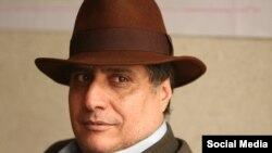 Мостафа Азизи, иранский сценарист и продюсер.