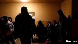 Migrimi i paligjshëm i qytetarëve të Kosovës...