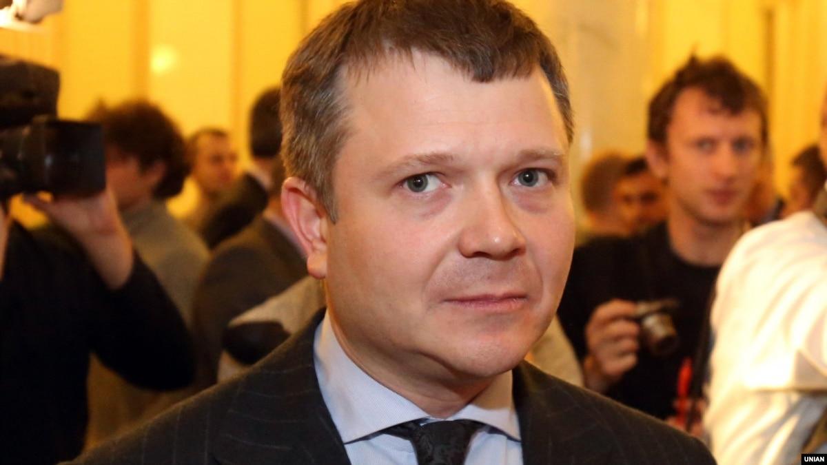 ГБР объявило в розыск ексдепутата Жеваго