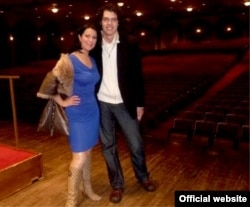Cu soprana Angela Gheorghiu la Vancouver