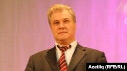 Марат Шәрипов