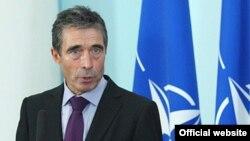 Sekretari i Përgjithshëm i NATO-s Anders Fog Rasmusen
