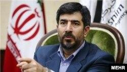 رسول دیناروند، رئیس سازمان غذا و دارو در ایران