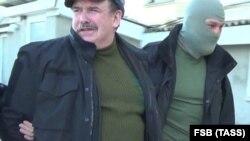 Leonid Parkhomenko
