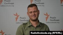 Денис Казанский, журналист