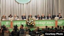2010 елда узган IV Бөтендөнья татар яшьләре форумы
