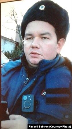 Рамил Сафиев