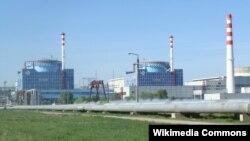 Хмельницька АЕС, 2013 рік