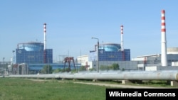 Хмяльніцкая АЭС