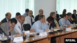 The Peace Implementation Council at its June 2009 meeting