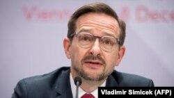 У рамках візиту Томас Ґремінґер говоритиме про роль ОБСЄ і її діяльність в Україні