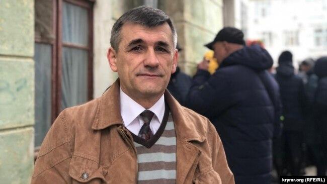 Олег Захарчук