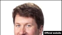 Депутат парламенту Канади Джон Вільямсон