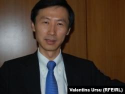 Lin Shunjie