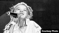 Русиядә балаларны кичке концертларда катнаштыру гадәти күренеш