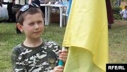 На Апеннінах більшає неповнолітніх українців