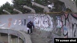 Bosnia and Herzegovina Liberty TV Show no. 992