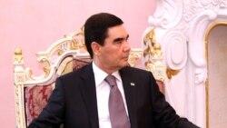 Türkmenistanyň prezidenti welaýatlar boýunça jogapkär gözegçi resmileri belledi