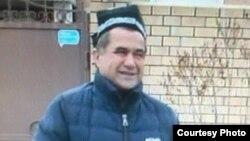 Амрулло Ваҳҳобов