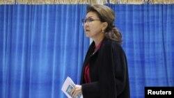 Дариға Назарбаева, Сенаттағы Халықаралық істер, қорғаныс пен қауіпсіздік комитетінің төрайымы