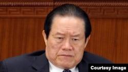 Чжоу Юнкан. 2014-жылкы сүрөт.