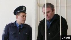Віктор Лозінський (архівне фото)