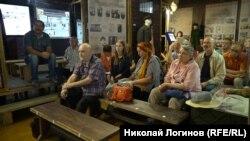 Форум потомков спецпереселенцев. Томск