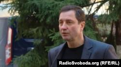 Валентин Бадрак не считает, что этот договор был каким-то элементом сдерживания или контроля