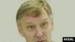 "Сергей Елевич (фото с официального сайта БК ""Химки"")"