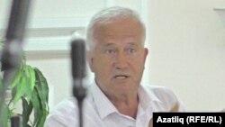 Кемал Мамбетов
