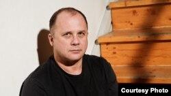 Режиссер Александр Зельдович