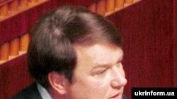 Ігор Бакай (архівне фото)