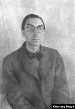 Белинков - режиссер лагерного театра
