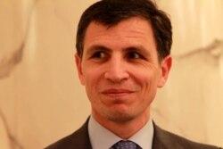 Zahid Oruc: 'Mövqeyim dəyişməz qalıb...'