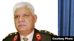 حبیبی: طرح برنامههای تاکتیکی، اوپراتیفی و ستراتیژیک را پس از مشوره رهبران عملی خواهم کرد.