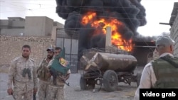 Tal Afar, Irak