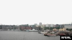 Oslo şəhəri, 2007