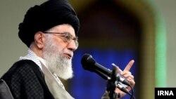 رهبر جمهوری اسلامی