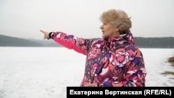 Юлия Карельченко