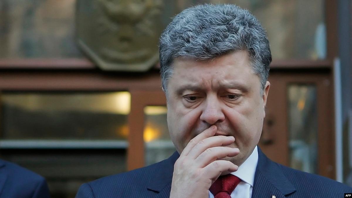 """Порошенко заявил: """"Выборы в Донбассе никем не будут признаны"""""""