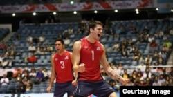 سیزدهمین دوره جام جهانی والیبال با قهرمانی آمریکا به پایان رسید.