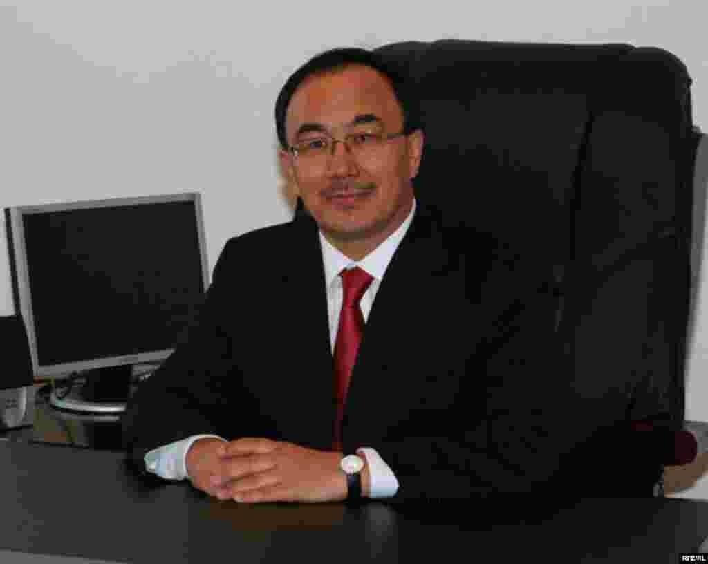 Казахстан. 3 января - 7 января 2011 года. #9