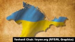 Политика Украины в отношении Крыма. Интервью с Юлией Тищенко | Радио Крым.Реалии
