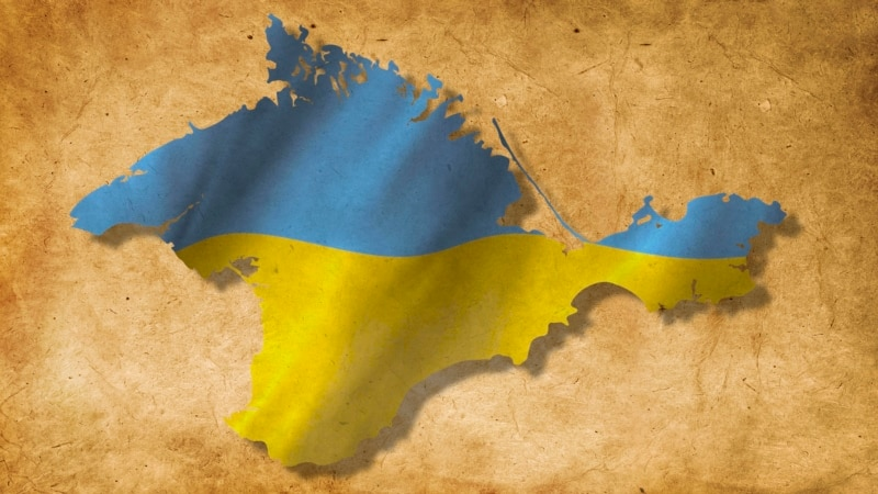 В Википедии проходит тематический «крымский месяц»
