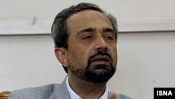 محمد نهاوندیان، رئیس اتاق بازرگانی و صنایع و معادن ایران