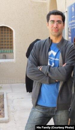 Siavash Ghafouri-Azar